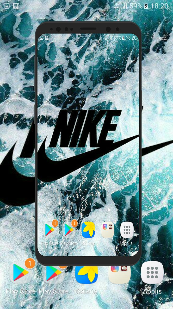 Nike Wallpaper 4k For Android Apk Download