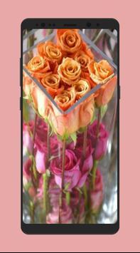 Best Beautiful Flowers Bouquet 2018 screenshot 4