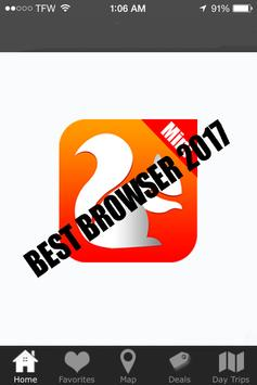 Best Browser Popular Guide 2017 poster