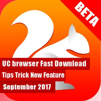 Guide UC Browser Fast Download Beta Sept 2017 screenshot 1