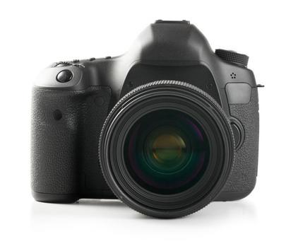 Super DSLR Camera Full HD apk screenshot