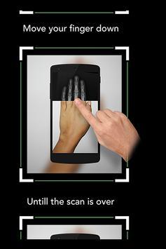 X-Ray Camera Body Scan - Prank screenshot 3