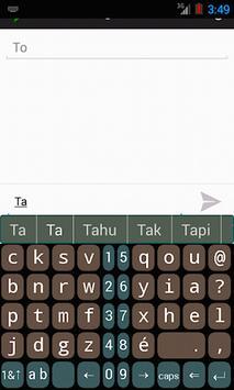 B16x2 Indonesian Prediction screenshot 2