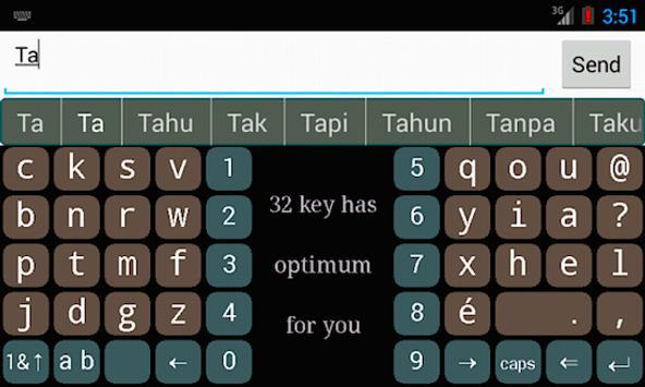 B16x2 Indonesian Prediction screenshot 6