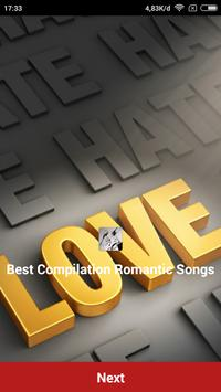 Best Compilation Romantic Songs poster
