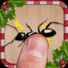 Aplasta-Hormigas Navidad Free icono