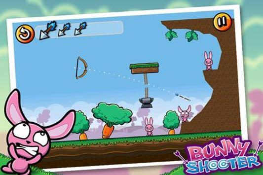 Bunny Shooter screenshot 3