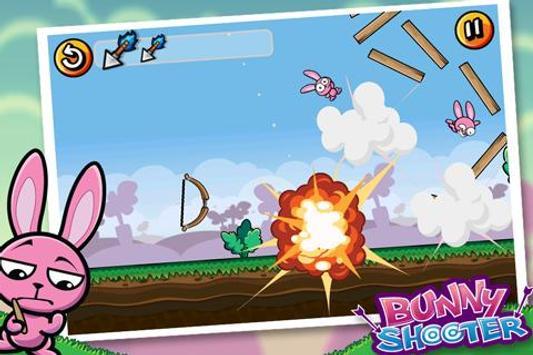 Bunny Shooter screenshot 1