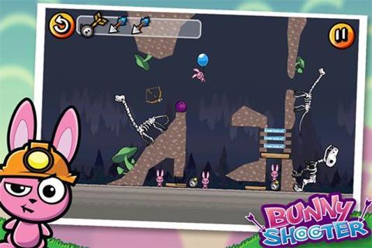 Bunny Shooter screenshot 4