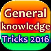 gk tricks 2016 icon