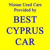 Used Nissan Cars in Cyprus icon