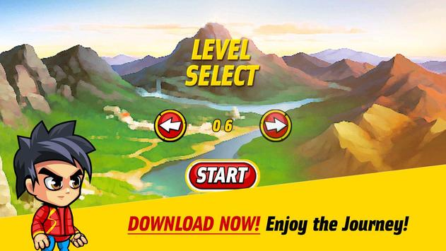 Shiva Adventure apk screenshot