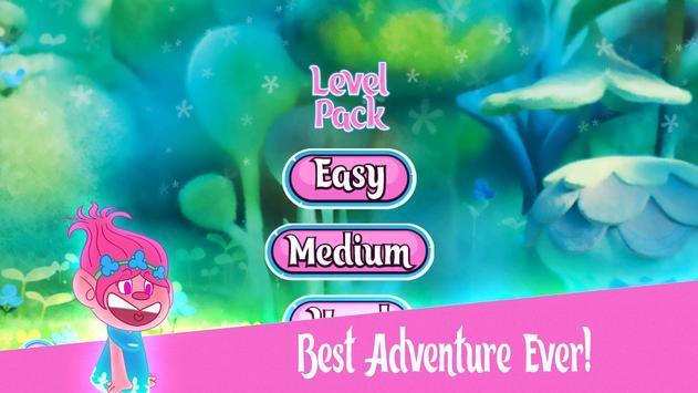 Poppy Adventure screenshot 1