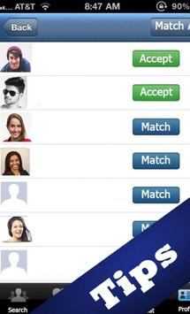 Pro POF Free Dating App Tips apk screenshot