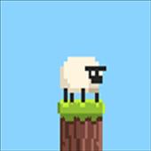 Funny Sheep Game Arcade icon