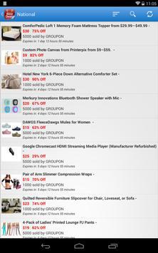 Best Deals apk screenshot