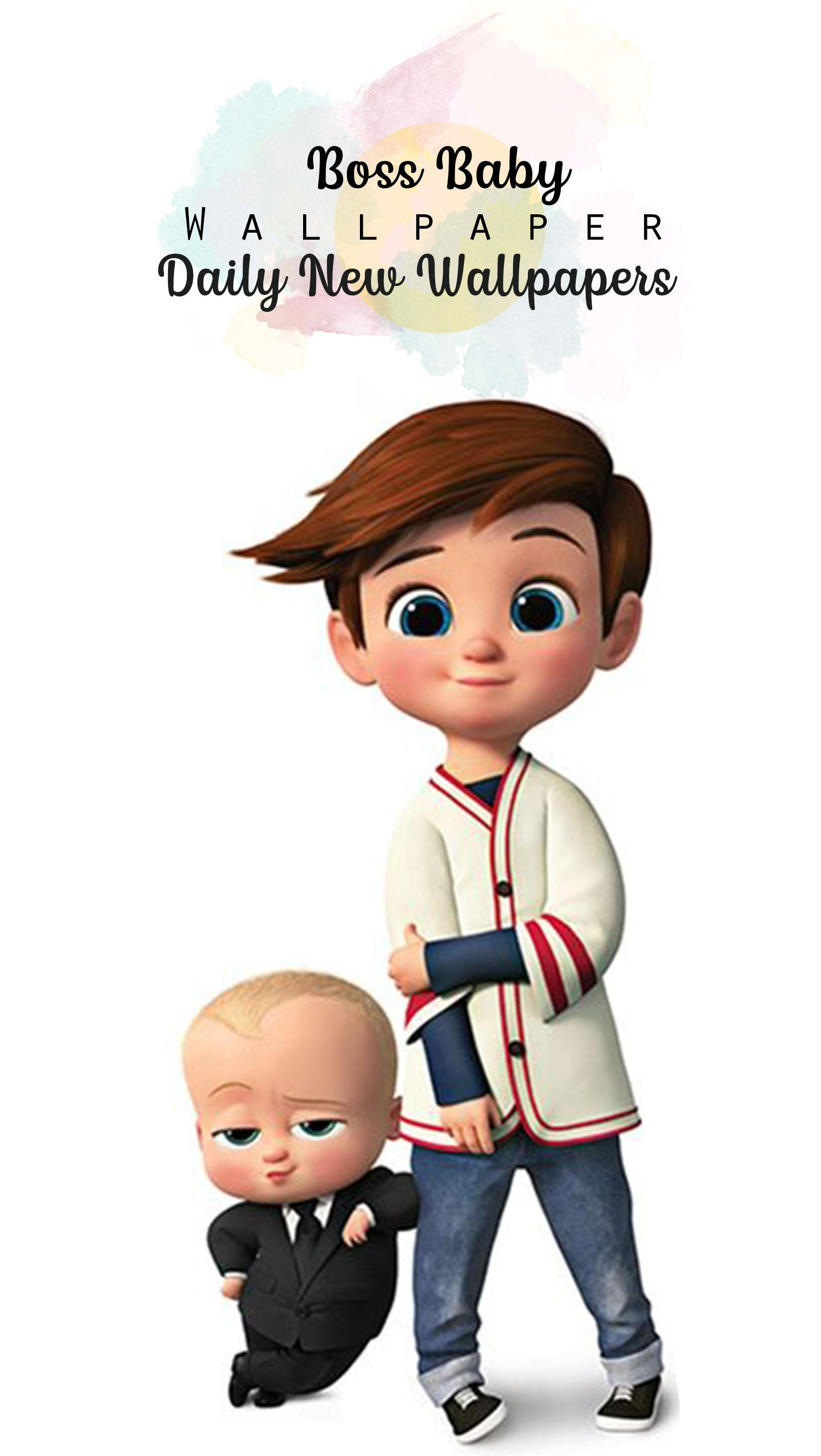 Boss Baby Wallpaper For Android Apk Download