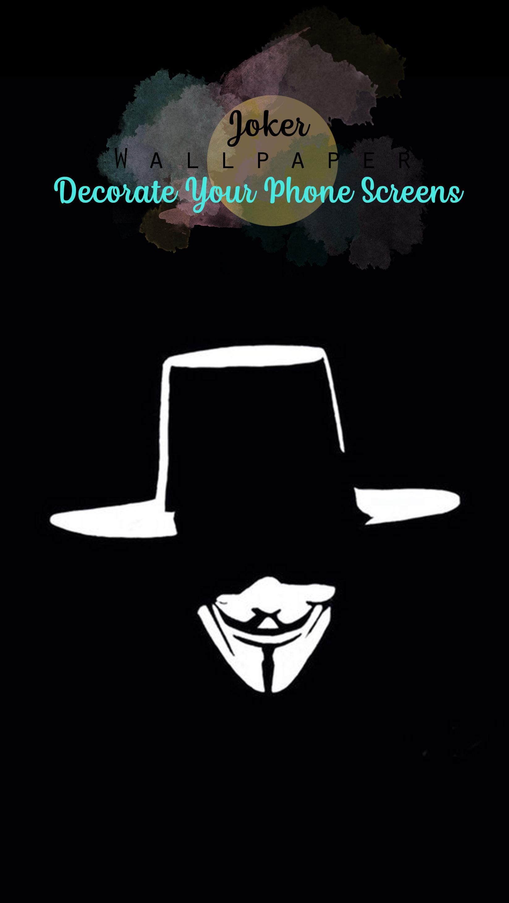 Joker Wallpaper For Android Apk Download