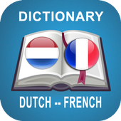 Dutch French Dictionary icon
