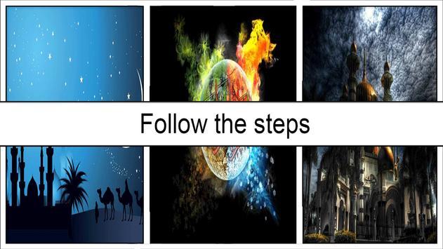 Best Islamic HD Wallpapers Backgrounds apk screenshot