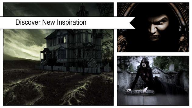 Dark Gothic Wallpapers screenshot 1