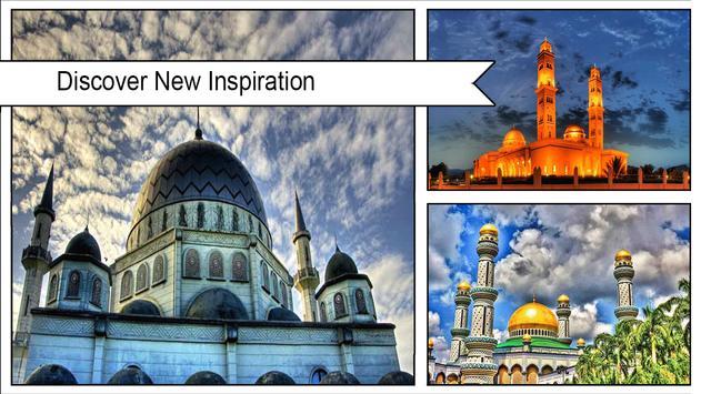 Islamic Wallpapers HDR apk screenshot