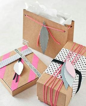 Beste DIY Cadeau Wrapping Ideeën screenshot 2