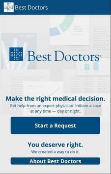 Best Doctors poster