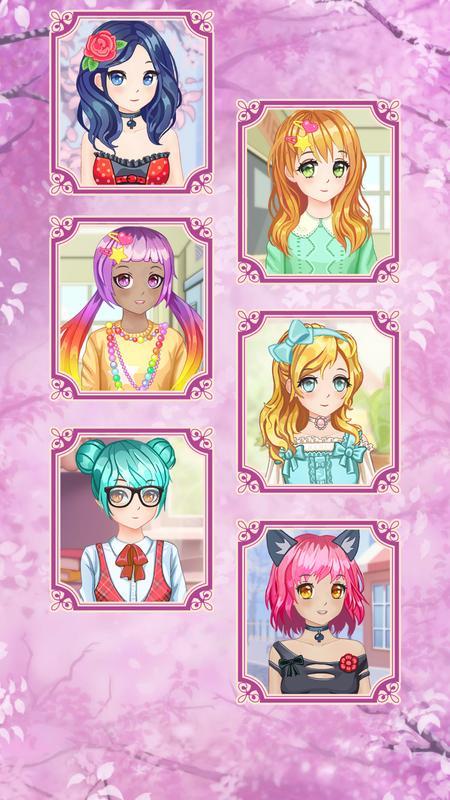 Anime Dan Kawaii Berdanan Screenshot 4