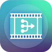 Video Merger - Combine Video icon