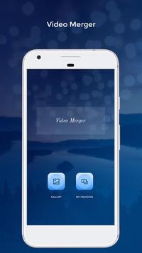 Video Merger - Combine Video screenshot 5