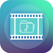 Video to MP3 & Ringtone Maker icon