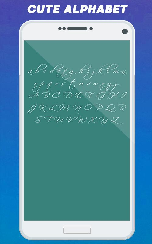 fonts for android phone free download