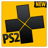 Golden PS2 icon