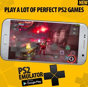 Golden PS2 poster