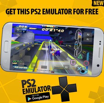 Golden PS2 screenshot 3