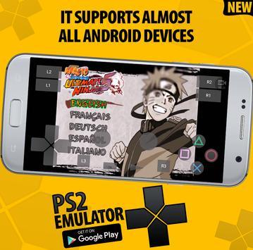 Golden PS2 screenshot 5