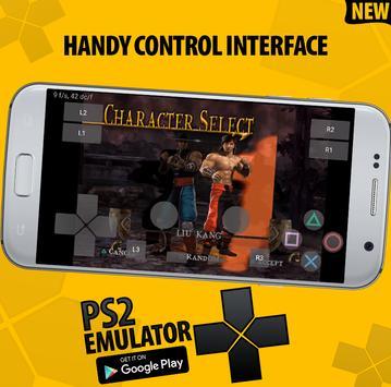 Golden PS2 screenshot 6