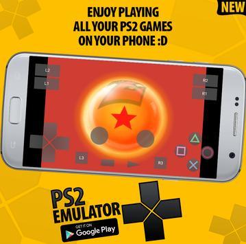 Golden PS2 screenshot 7