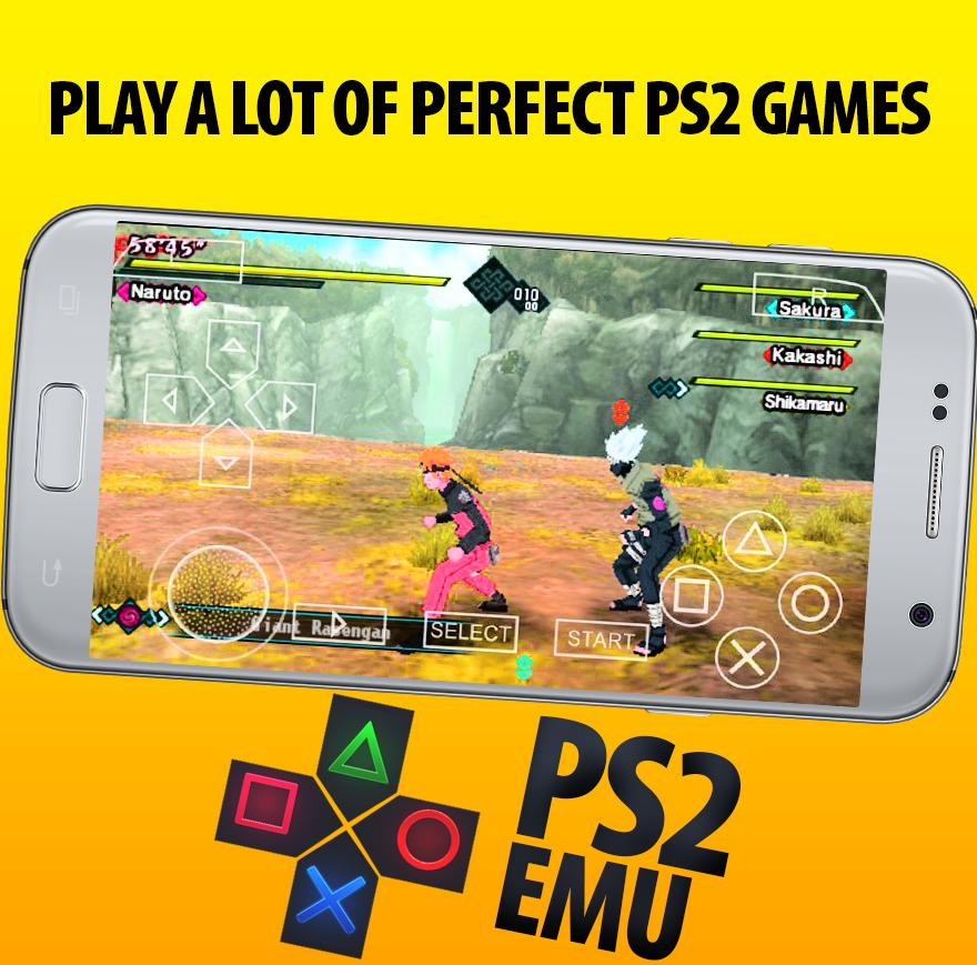 Ultimate PS2 for Android - APK Download