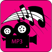 Any Video  MP3 Converter icon