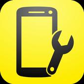 Mobile Phone Repairing icon