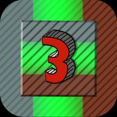 Big three icon
