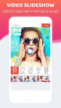 Video Slide Maker With Music poster