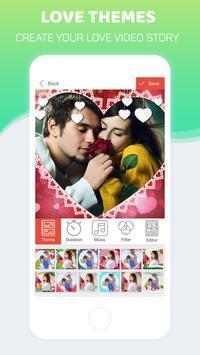 Video Slide Maker With Music apk screenshot