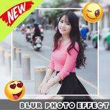 Blur Photo Effect