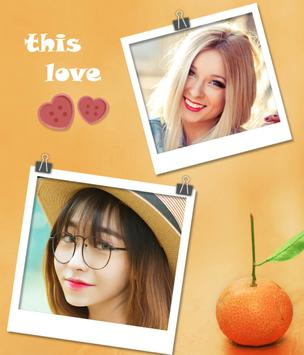 Photo Frames - Collage Maker apk screenshot