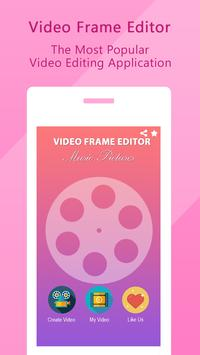 Video Editor Frame screenshot 7