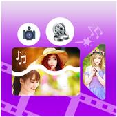 Video Slideshow Maker icon