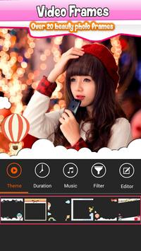 Video Slideshow Maker apk screenshot